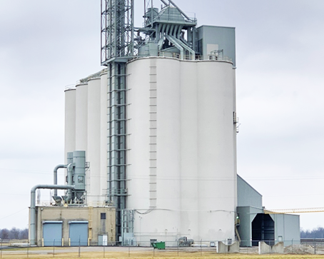 Mercer Landmark Purchases Latty Grain Facility